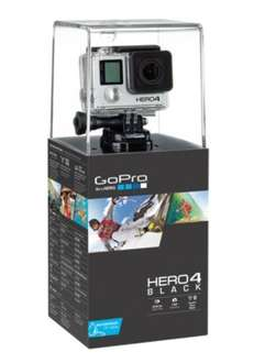 Hero 4 Black Adventure für 412,75 €