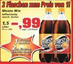 3L MezzoMix für 99cent @ Thomas Philipps