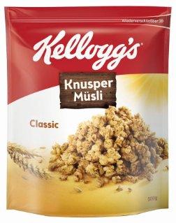 [REAL] KW08 - Kelloggs Knusper Müsli für 1,52€ (Angebot+Coupon) und weitere Sorten Kelloggs für 2,22€ (Angebot)