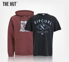 THE HUT  Rip Curl buy 2 save 20%