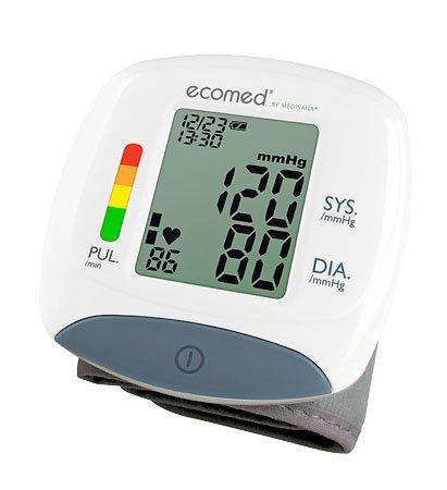 Handgelenk Blutdruckmessgerät BW-82A ab 16.02. für 6,99€ / Idealo ab 11,50€ @Kaufland