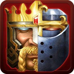 Clash of Kings App zum Valentinstag für zwei Tage kostenlos im App Store erhältlich