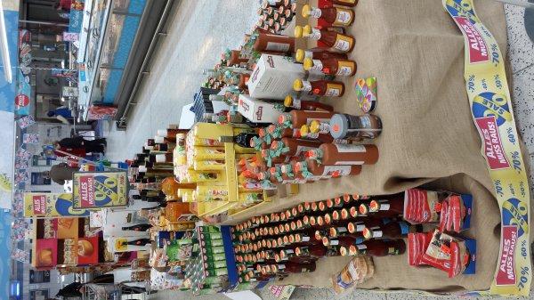 Sale bei real in Rangsdorf!!! Alles muss raus!!!