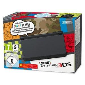 Nintendo New 3DS Schwarz oder Weiss für je 154€ bei Real Bundesweit