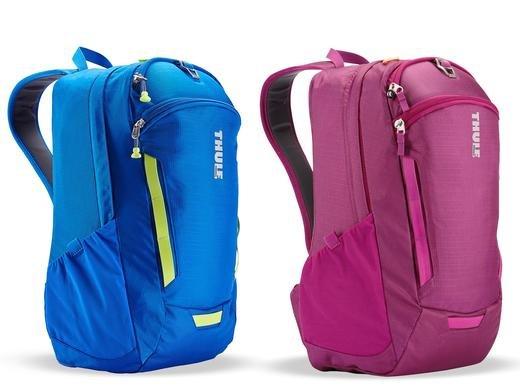 Thule EnRoute Strut Rucksack in Kobaltblau und Lila mit Laptopfach für 29,95€ zzgl. 5,95€ Versand @iBOOD