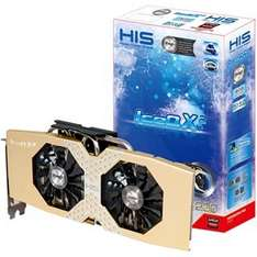 4GB HIS Radeon R9 290 IceQ X2 OC (238€) bzw. 2GB PowerColor Radeon R9 270X (138€)