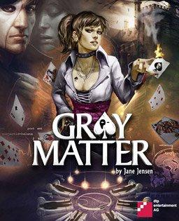 Gray Matter GOG.COM für 1,79 € statt 8,89 €