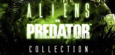 [Nuuvem] Aliens vs Predator Collection