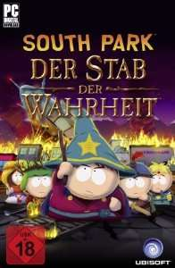 [Amazon Weekly-Deals ab morgen!] South Park - Stab der Wahrheit 12,97 + Trials Fusion Deluxe 12,97 + Trials Evolution Gold 7,97