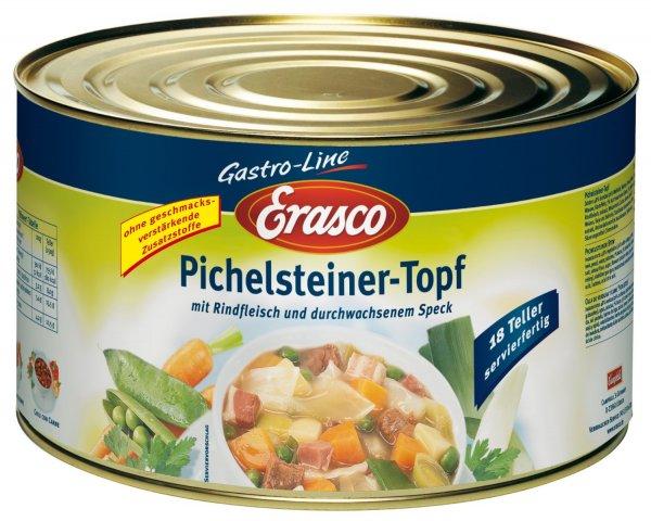 Amazon Prime : Erasco Pichelsteiner Topf, 1er Pack (1 x 4.5 kg) Nur 10,48 €
