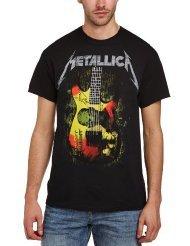 Amazon Prime - Metallica T-Shirt  Größen S,L & XXL je 12,99 €