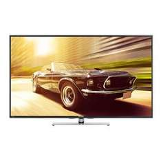 NBB online Sharp LC-50LE760E 126 cm (50 Zoll) 3D LED-TV, Full HD, 300 Hz, Dual Tuner (DVB-T/-C), WLAN, Smart TV