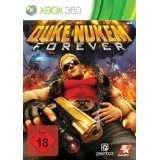 [Saturn in Bad Homburg] Duke Nukem Forever XBOX 360