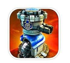 Defenders (iOS) - TowerDefense Game heute kostenlos