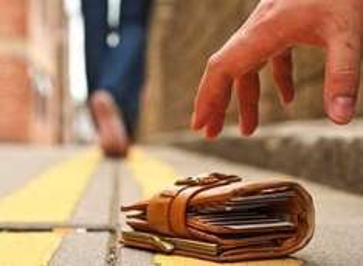 Portmonee-Schutz Versicherung + 20€ Amazon Gutschein für 1€