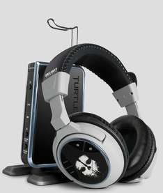 Turtle Beach Ear Force PHANTOM - Call of Duty Ghosts Edition - Headset für PS4/ONE/PS3/360 für 156,50€ statt 299€ @turtlebeach.com