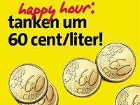 Für alle Österreicher unter uns.....Avanti: Tanken um 60 Cent/Liter (Benzin oder Diesel) – am 22.2.2015 zw 9-11 Uhr – an ausgewählten Tankstellen