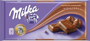 5 Tafeln Milka ganze Haselnüsse für 1,49€ (30 Cent /St.)! Allerdings nur was für Schnelle bei Staples.Versandkostenfrei  keine Limitierung