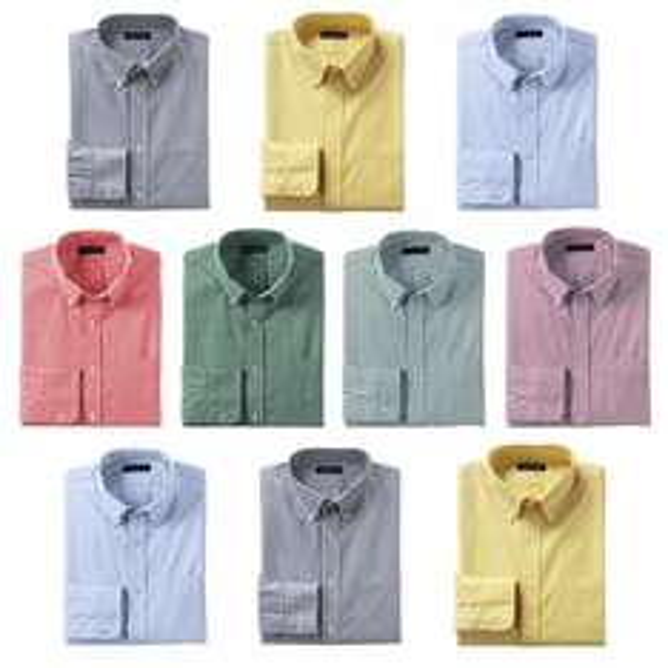 LANDS´ END Herren Hemden für je 12,95€ @ebay