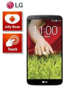 LG ELECTRONICS D802 G2 Black 16GB inkl. Versand 256,99 €