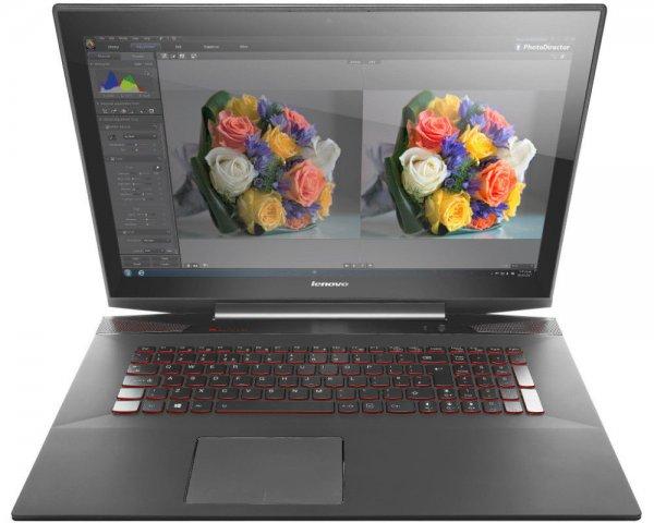 Lenovo Y70-70 Touch für 899,- plus Versand