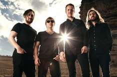 [Lokal Gütersloh] Imagine Dragons Konzert