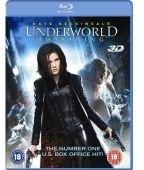 Underworld: Awakening (Blu-ray 3D) (OT) für 6,29€ @wowHD