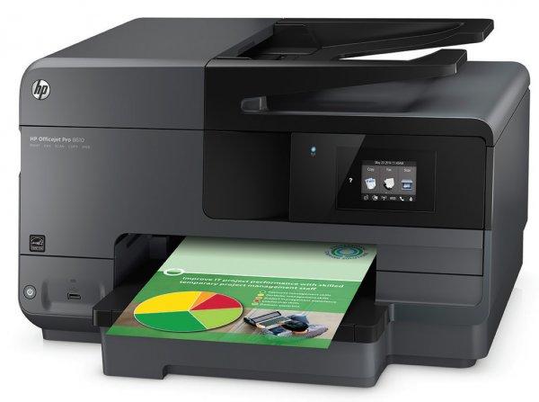 [Saturn Berlin Potsdam] HP Officejet Pro 8615 Multifunktionsgerät Drucker für 129€