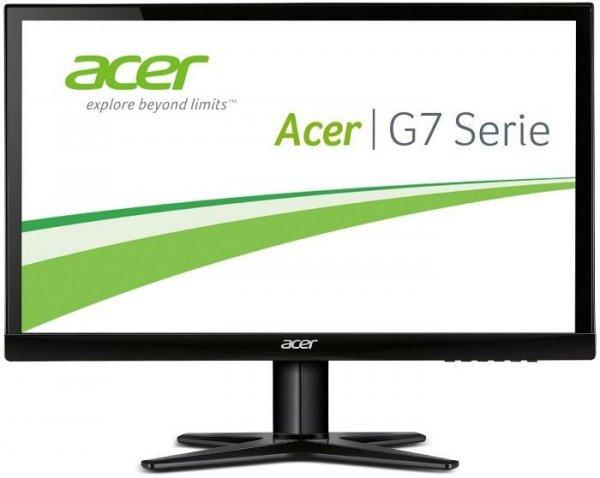 """Acer G7 G237HLbi (23"""" Full-HD-Monitor, IPS-Panel, VGA & HDMI) - 108,71€ @ Meinpaket/manyelectronics"""