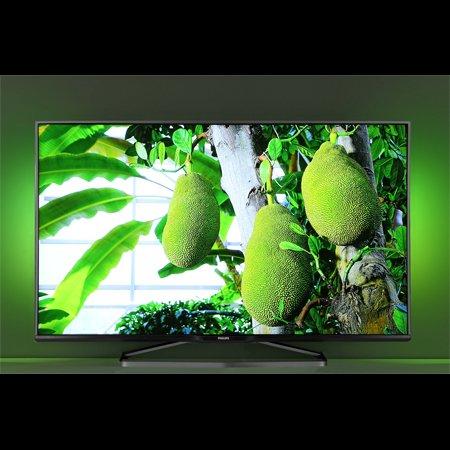 "Philips 42PFS7109 - 42"" TV, Ambilight, DVB-T/-T2/-C/-S/-S2, 3D passiv inkl. 4 Brillen, LAN/WLAN - 529€ - ZackZack"