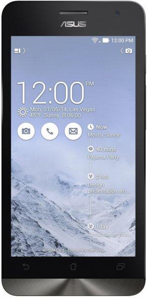 Asus ZenFone 5 schwarz oder weiß für 152,44 € @Amazon.it