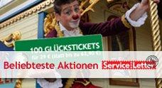 Koelnticket.de - heute Versandkostenfrei plus 5 € Newslettergutschein