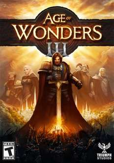 [Steam] - Age of Wonders III - Deluxe Edition 5,68 €