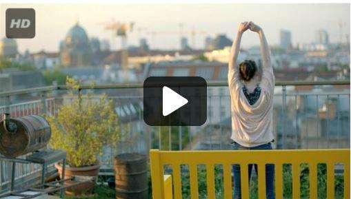 Gratisdownload: Der Song aus der Postbank Werbung