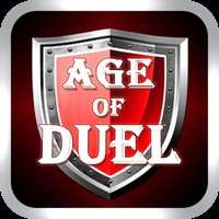 Age of Duel iPhone App GRATIS(iTunes Store)