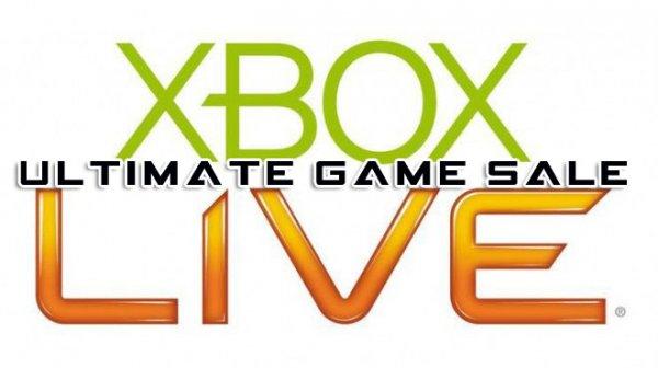 XBOX Ultimate sale - Viele ansprechende Spiele als Rabatt bis 24.02