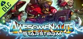 Awesomenauts: Starstorm (DLC) für 3,24 @nuuvem
