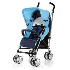 [Blitzangebot] Hauck 133354 Buggy Lima - Moonlight/Capri für 47,99€ @Amazon