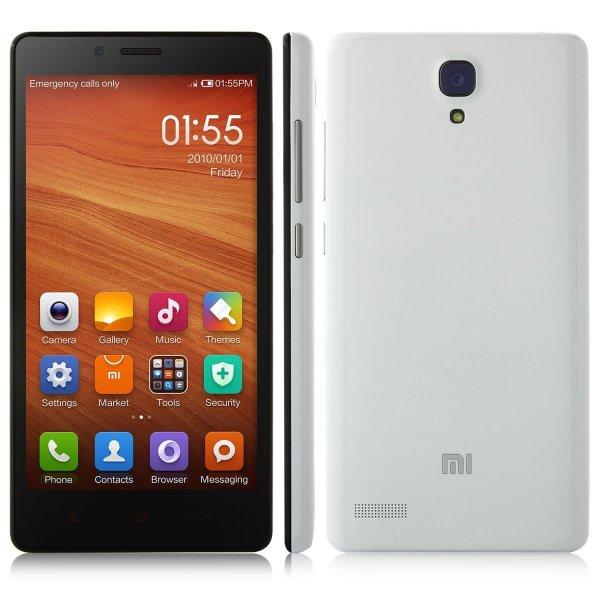 [amazon.es] XIAOMI Hongmi Note 4G / Redmi Note 4G / Hongmi Redmi Note LTE 4G