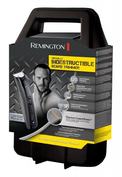 Remington MB4850 Indestructible Bartschneider mit titanbeschichteten Klingen @ Amazon.UK