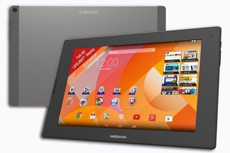 Medion Tablet Aldi Süd/Nord
