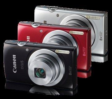 [lokal] Mediamarkt Sulzbach/MTZ: Canon Ixus 145 für 55 €
