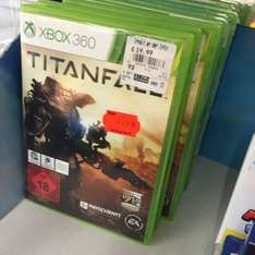 Titanfall Xbox 360 (real Falkensee)