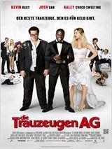 """Günstig ins Kino zu """"DIE TRAUZEUGEN AG"""" (Berlin, Bonn, Hamburg, Frankfurt)"""