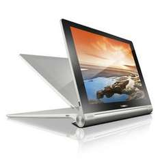 Lenovo YOGA TABLET 10 HD+ 3G - notebooksbilliger.de 279,- €