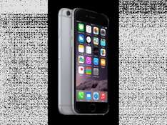 iPhone 6 - 16 GB spacegrau - Rakuten.at + 17225 Superpunkte