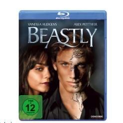 Beastly (Blu-ray) für 3€ bei Saturn