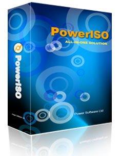 PowerISO 6.0 kostenlos bei windowsdeal.com