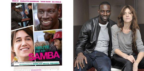 """Günstig ins Kino """"Heute bin ich Samba"""" am 25.02.2015 (20 Uhr)"""