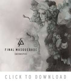 Linkin Park - Song Final Masquerade Gratis